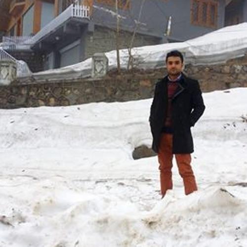 Javed Chaudhary's avatar