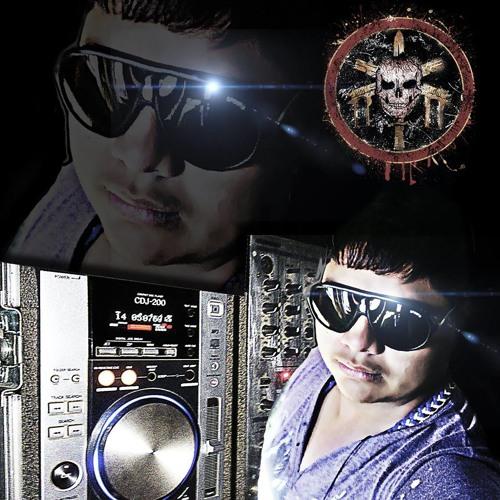 DJ GONDRA MIX's avatar