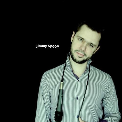 Jimmy Spoon (UA)'s avatar