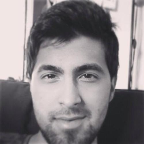 Esse Ahsan Amin's avatar