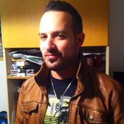 Ori Rodriguez's avatar