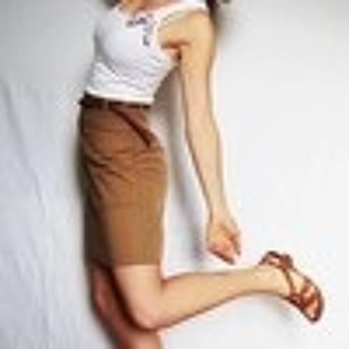 Yoana Tulumbadzhieva's avatar