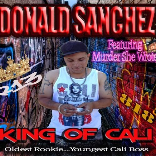 donald sanchez K.O.C.'s avatar