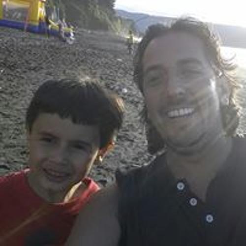 Sergio Antonio Olivares's avatar