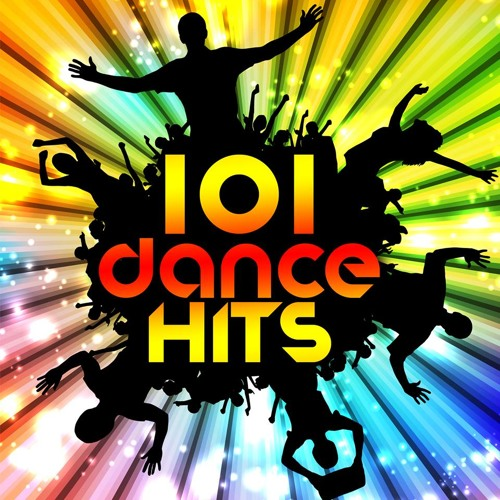 101 Dance Hits (Official)'s avatar