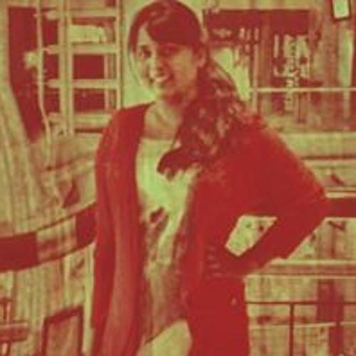 Samiya Ali 1's avatar