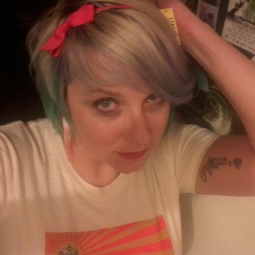 Jennifer Castagner's avatar