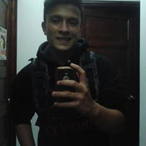 Jesus Segura 14's avatar
