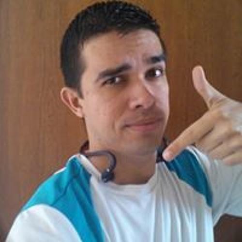 Marcos Martins Barros's avatar