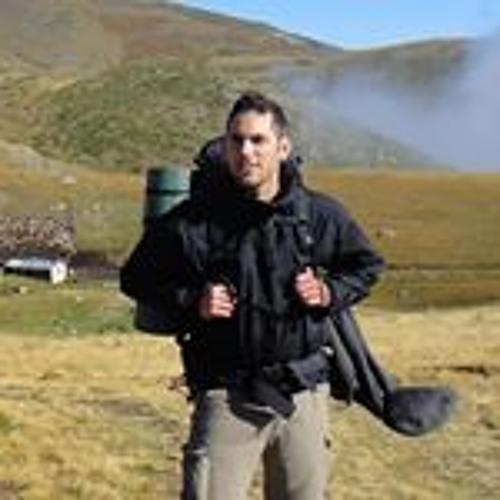 Peter Markus 4's avatar