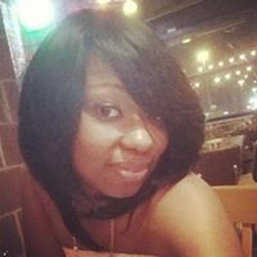 Asia BlackBaribe Robinson's avatar