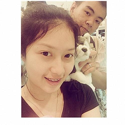 MomoJoy Zh'up's avatar
