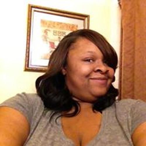 Sherai Nikki Adams's avatar