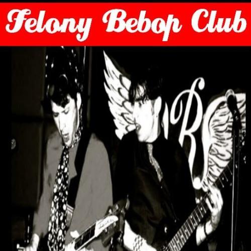 Felony Bebop Club's avatar