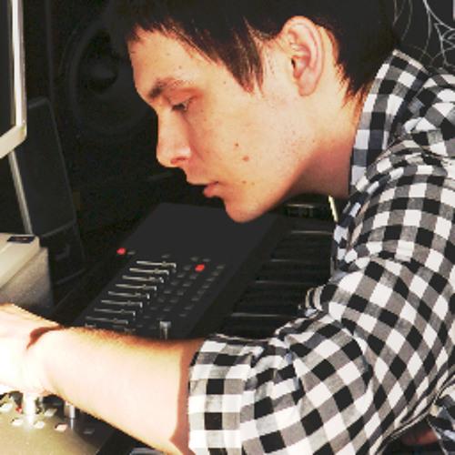 Kirill Nikitin's avatar