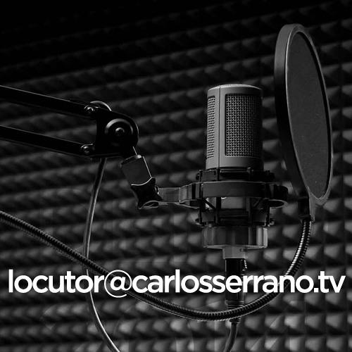 carlosserrano's avatar