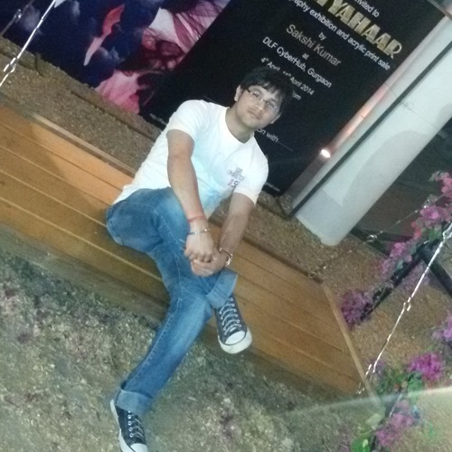 NishantTheMusicDemon's avatar