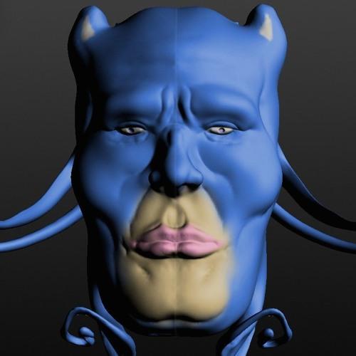 Angerthor's avatar