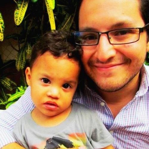 Javier Jadyr Vivas's avatar
