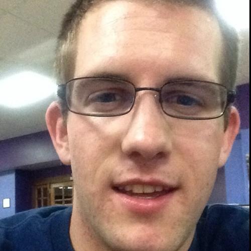 Luke DeMarcus's avatar
