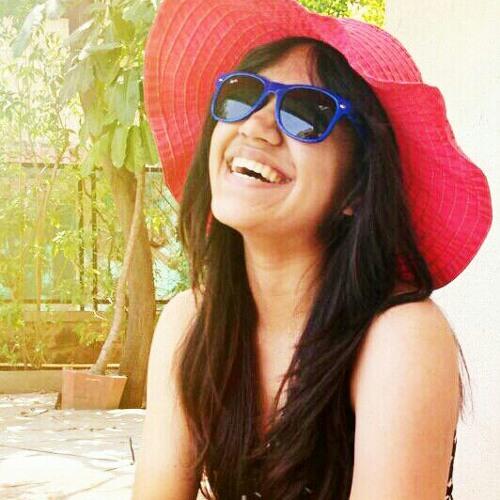 Mallika Pandey's avatar