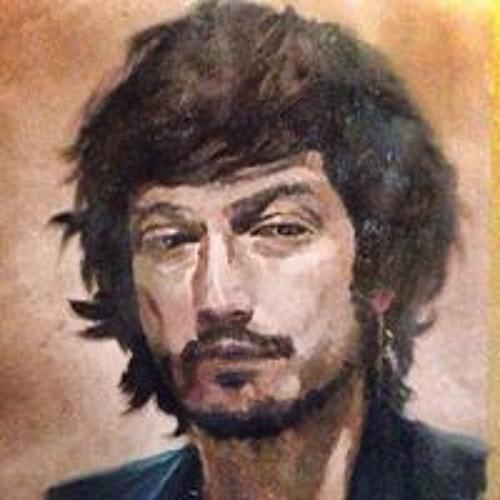 Dante Hale Stark's avatar