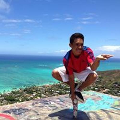 Elijah San Juan's avatar