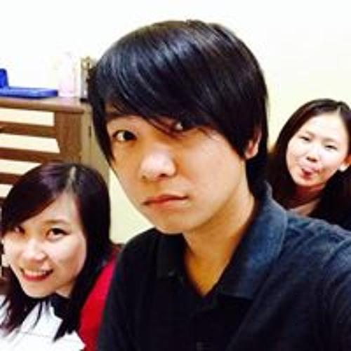 Chocho Chen 2's avatar