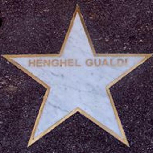 Archivio Henghel Gualdi's avatar