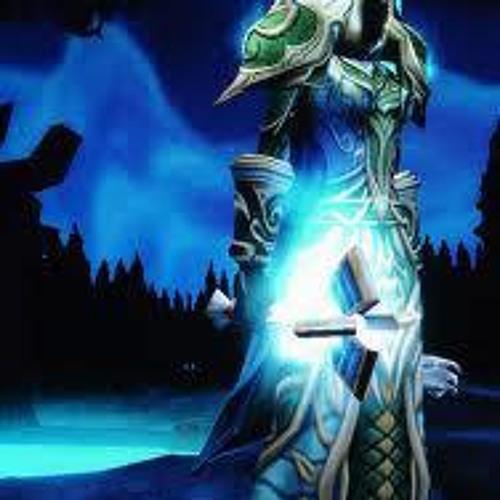 Elowne Eitrigg's avatar