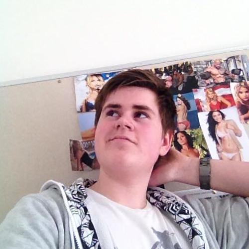 Tobias Jensen 10's avatar
