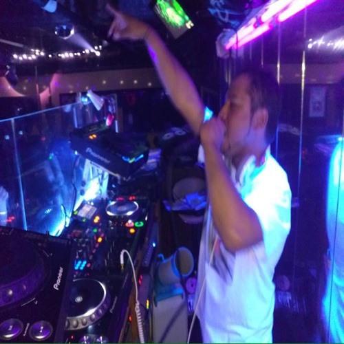 DJ P.D.O's avatar