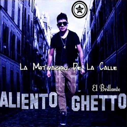 Aliento Ghetto's avatar