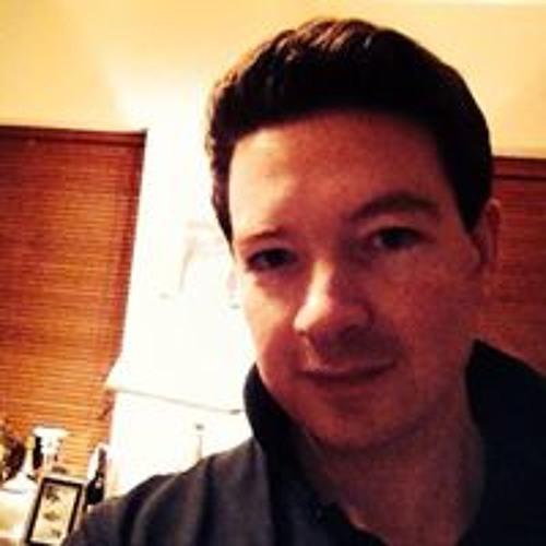 David Groarke 1's avatar