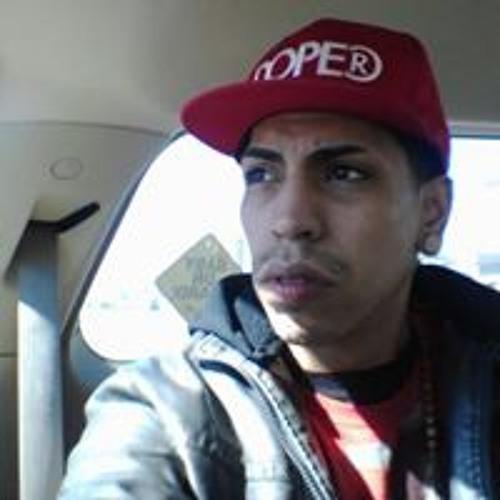 TooHie DatDude Marquez's avatar