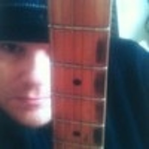 Squeeler Jake Guitarist Composer's avatar