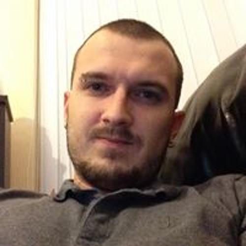 Steven Rouse's avatar