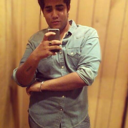 Rishabh Tomar's avatar