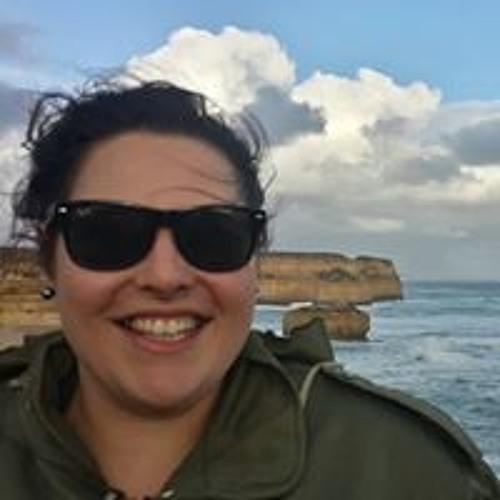 Sylvia Fonteyn's avatar