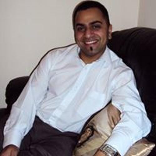 Jiten Chavda's avatar