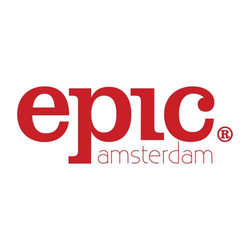 Epic Amsterdam's avatar