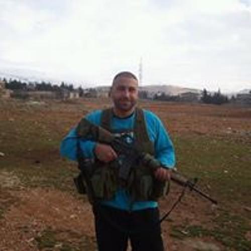Nabil Makdad's avatar