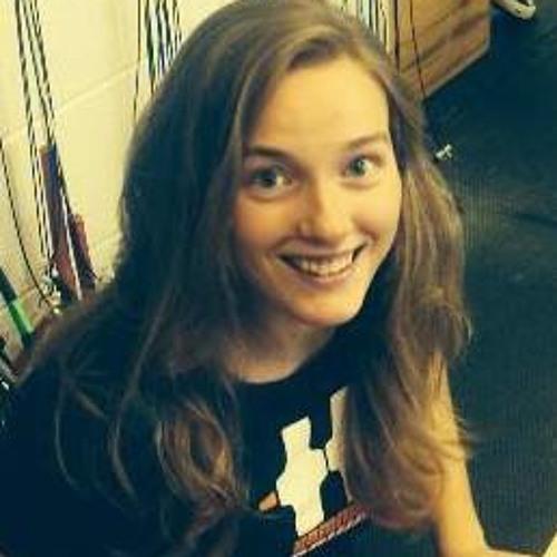 Laura Anhalt's avatar