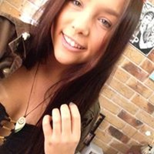 Tiarra-May Campbell's avatar