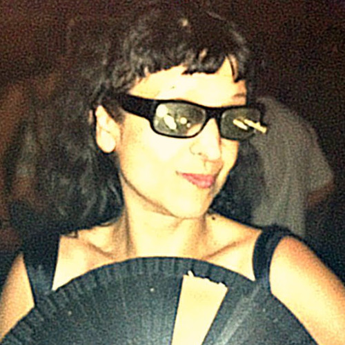 Silvia Molina Salas's avatar