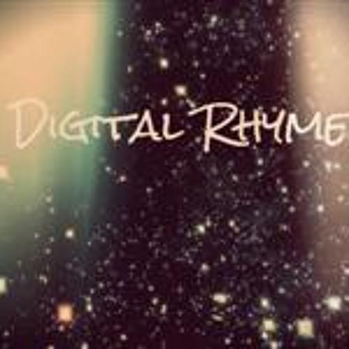 Digital Rhyme's avatar