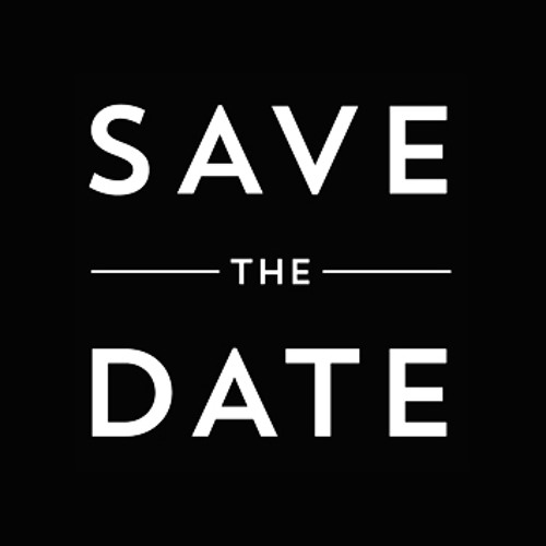 Save The Date's avatar