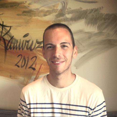 Joshua Scheule's avatar