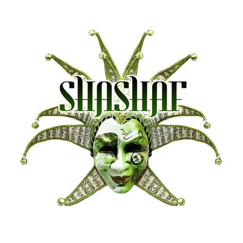 Shashaf's avatar