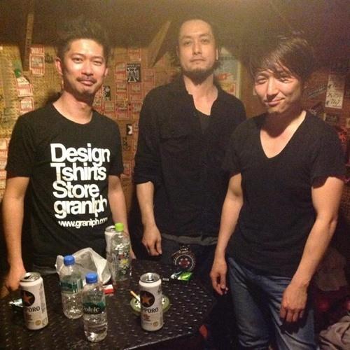 Ryuji Onozato's avatar